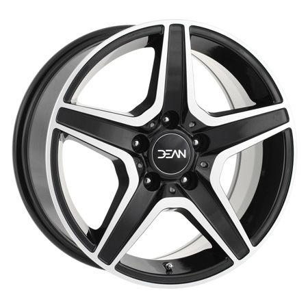 Janta aliaj dean wheel model phantom 17 x8