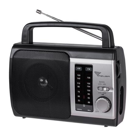 Radio am/fm portabil azusa