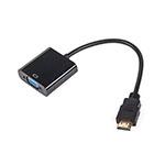 HDMI & DVI