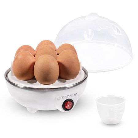 Aparat fiert oua egg master esperanza