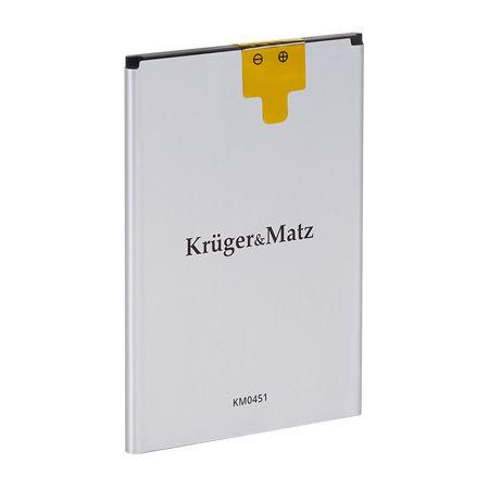 Acumulator original move 7 kruger matz