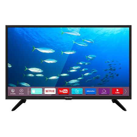 Tv full hd smart 43 inch 108cm serie a k m