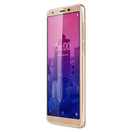 Smartphone flow 6 lite gold kruger matz