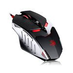 MOUSE GAMING LASER USB  8200DPI TL80A A4TECH