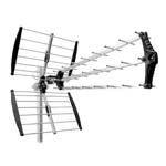 ANTENA DVB-T ACTIVA DE EXTERIOR CABLETECH