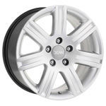 JANTA ALIAJ DEAN WHEEL MODEL SOLID 16 X7.5