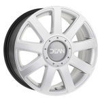 JANTA ALIAJ DEAN WHEEL MODEL SUMMIT 17 X7.5