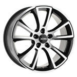 JANTA ALIAJ DEAN WHEEL MODEL FREERIDE 18 X8