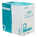 cablu ftp cat5e cupru 305m