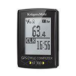 COMPUTER BICICLETA XT 300 GPS KRUGER MATZ