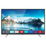TV 4K ULTRAHD SMART 43 INCH 109CM SERIE A K M