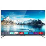 TV 4K ULTRA HD SMART 65INCH 165CM SERIE X K M