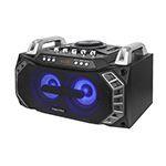 BOOMBOX  CU FUNCTIE  BLUETOOTH RADIO FM KARAOKE