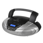 RADIO CD PLAYER USB SD KRUGER MATZ