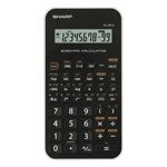 CALCULATOR STIINTIFIC EL-501XVL SHARP