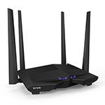 ROUTER WIRELESS DUAL-BAND AC10 AC1200 TENDA