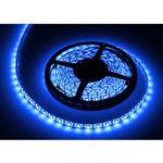 BANDA LED 5M PROTECTIE IP65 ALBASTRU