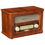 RADIO RETRO FM CU ACUMULATOR BLUETOOTH