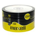 CD-R 700MB 52X SET 50 MAXELL
