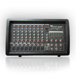 MIXER AMPLIFICAT LINIE PHANTOM USB 2X100W