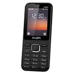 TELEFON GSM NEGRU ML600 M-LIFE