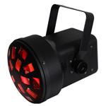 EFECT LED MINI MUSHROOM RGBAW 30W