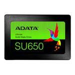 SSD SU650 240GB SATA3 ULTIMATE ADATA