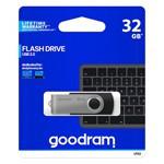 FLASH DRIVE 32GB USB 2.0 GOODRAM