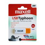 FLASH DRIVE 32GB USB 3.1 TYPHOON MAXELL