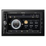 RADIO PLAYER AUTO 2DIN DVB-T/GPS/BT PEIYING ALIEN