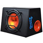 TUB BASS ACTIV PY-BB300 MAX 500W