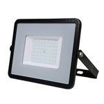 REFLECTOR LED SMD 50W 4000K IP65 NEGRU, CIP SAMSUNG