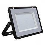 REFLECTOR LED SMD 300W 6400K IP65  NEGRU, CIP SAMSUNG