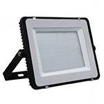 REFLECTOR LED SMD 150W 3000K IP65  NEGRU, CIP SAMSUNG