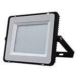 REFLECTOR LED SMD 150W 6400K IP65  NEGRU, CIP SAMSUNG