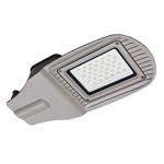 CORP ILUMINAT STRADAL LED 50W 6400K ALB RECE