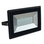 REFLECTOR LED SMD 50W 4000K IP65 NEGRU