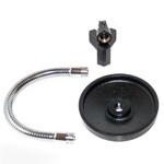 suport microfon de masa
