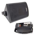 BOXA RADIOFICARE 100V CULOARE NEAGRA