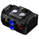 SOUND BOX 5W RMS USB/SD/BT/FM/AUX ILUMINAT LED