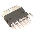 AMPLIFICATOR 2X10W TDA2004
