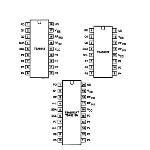 CIRCUIT PLL 1.3GHZ BIDIRECTIONAL IIC,  TSA5512