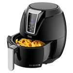 FRITEUZA 3.2L DIGITAL AIR FRYER TEESA