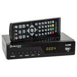 TUNER DVB-T2 HD CABLETECH