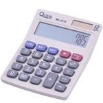 CALCULATOR 12 DIGITS RD-2512 QUER