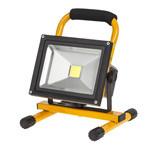 REFLECTOR LED CU SUPORT 20W 6400K