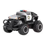MINI RC CAR POLICE QUER