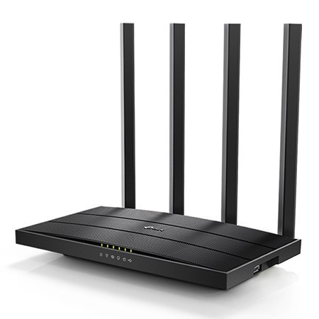 Router wireless gigabit archer c6u usb tp-link