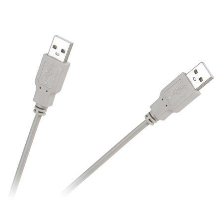 Cablu usb tata a - tata a 1.8m