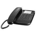 TELEFON FIX CU FIR DA310 NEGRU GIGASET